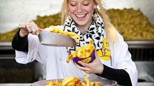 nederland Europa's grootste frietproducent
