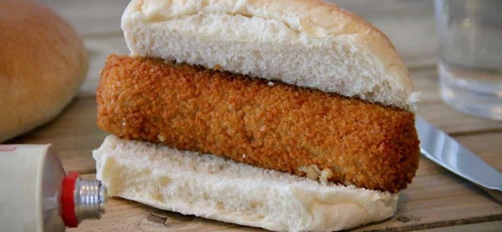 de smulbus vegan smulkroketten vegetarische snack