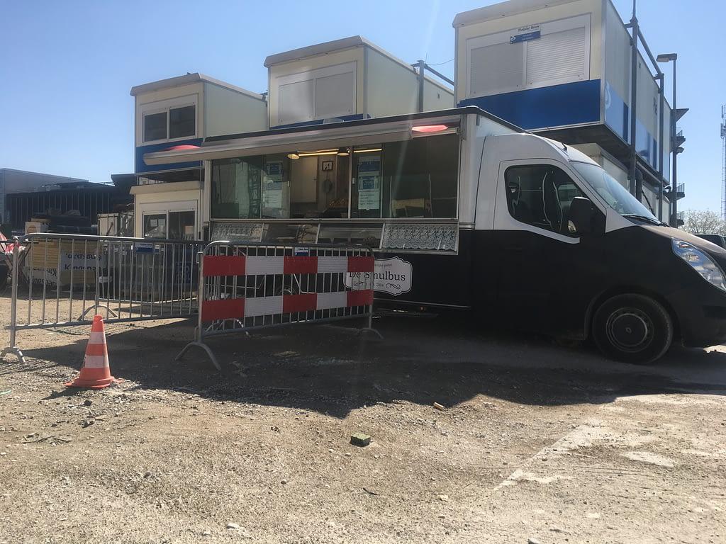 Smulbus - Pleijsier bouw - bouwlplaats