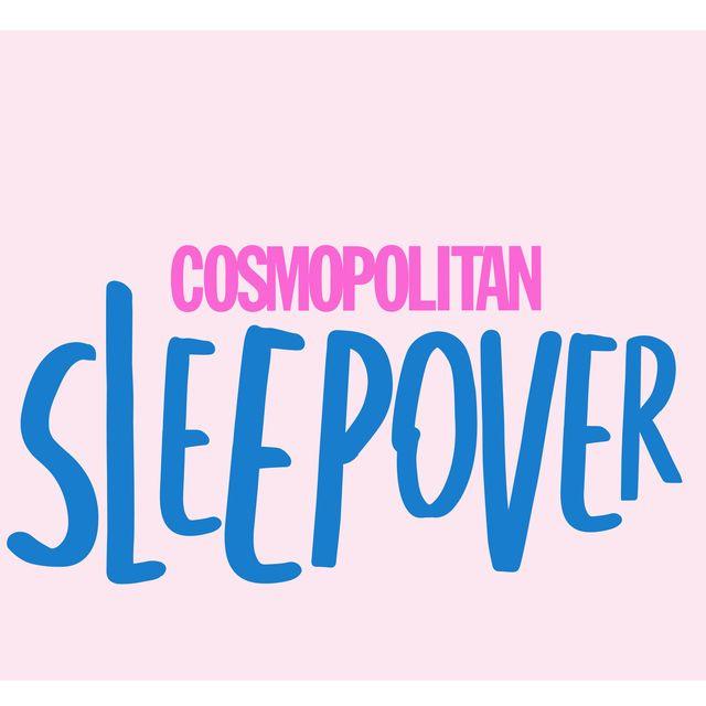 De Smulbus - Cosmopolitan sleep over