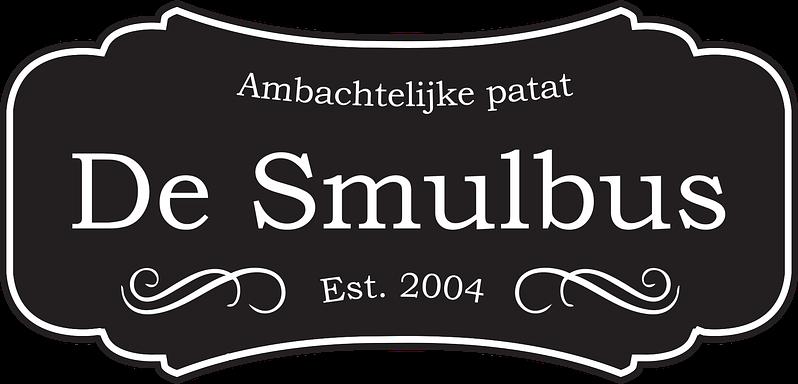 De Smulbus - snackwagen op locatie huren